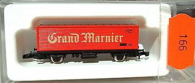Grand Manier, Containerwagen Kolls 87005 Märklin 8615 Z 1/220 *166*