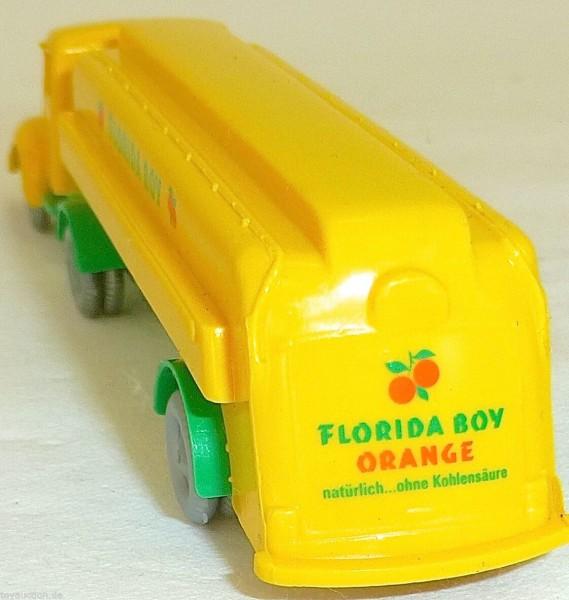 Florida Boy Tanksattelzug Mercedes IMU 1:87 H0 LF4 å *