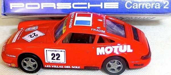 Porsche Nr22 Supercup IMU EUROMODELL 00210 H0 1:87 OVP # HO2 å