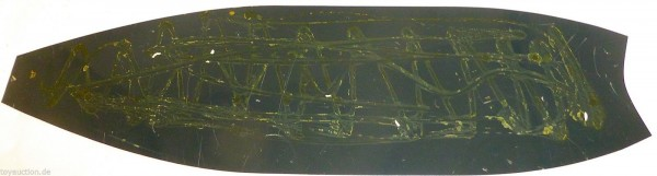 Submarino Schuco Rohling Blech å *