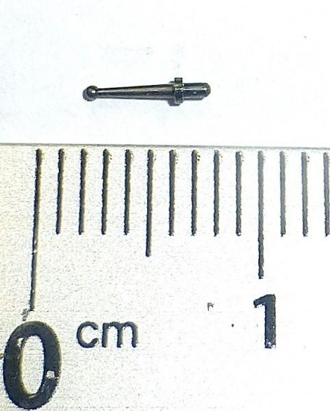 Peilstange Modell Messing Spur N 1:160 å *