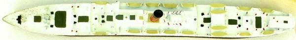 Ivernia M406 Schiffsmodell 1:1250 #60 å *