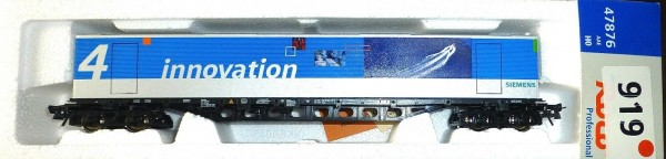 AAE Innovation Exider EpIV NEM KKK Roco 47871 H0 1:87 OVP HV1 µ *