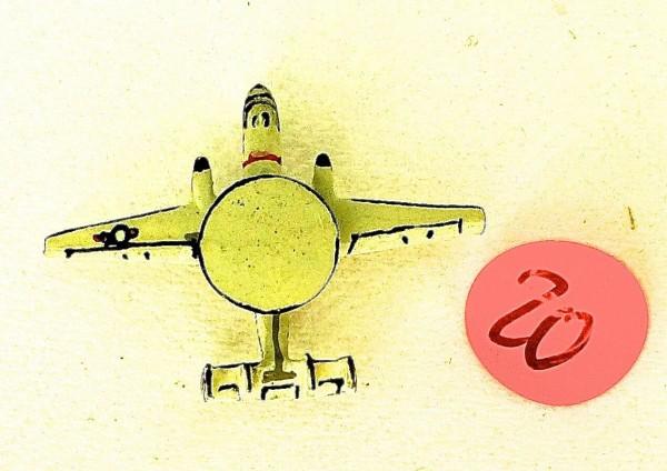 Hawkeye Flugzeug für Schiffmodell 1:1250 SHP20 å *