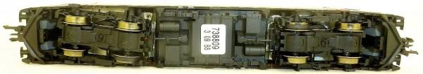 E 185 602-0 HSL Ellok EpVI DSS NEM 662 Next18 Fleischmann 738809 N 1:160 OVP å *