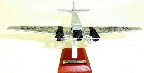 Ju 52 Junkers JU52 mce D Richthofen Lufthansa Atlas 7516001 NEU 1:200 OVP GA1 µ*