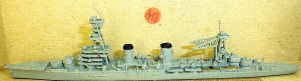 Krasnyi Kavkaz Navis Neptun N1632 Schiffsmodell 1:1250 SHPA18 å *