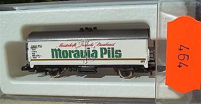 Moravia Pils, Kolls 89008 Märklin 8600 Spur Z 1/220 *464*