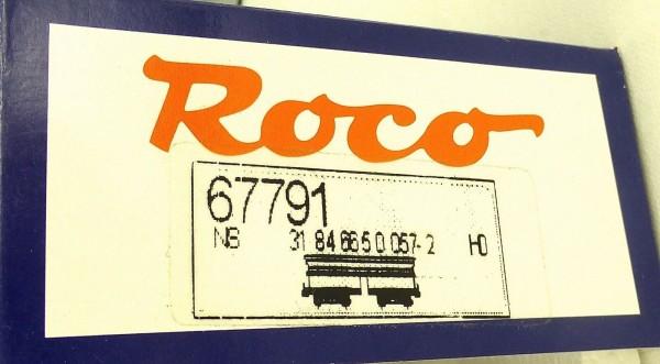 ROCO 67791 NS Erzwagen Fals-Z254 KALK 31 84 665 0 057-2 OVP H0 1:87 å *