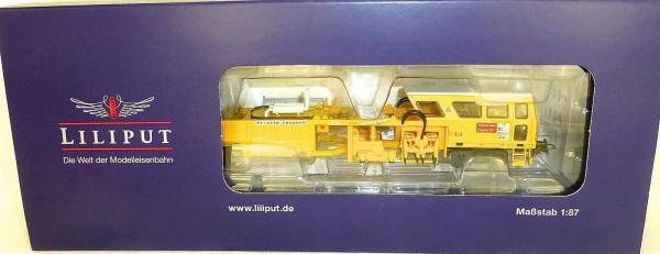 SNCF Gleisstopfmaschine SECO RAIL EpV DIGITAL Liliput L136102 H0 1:87 HE6 µ *