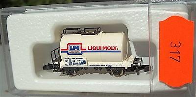 LM Liqui Moly, Kesselwagen Kolls 88715 Märklin 8612 Z 1/220 *317*