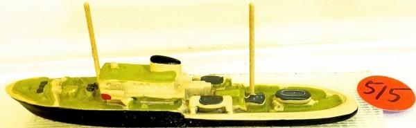 Meerkatze Hansa 15 Schiffsmodell 1:1250 SHP515 å *