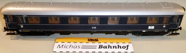 Fleischmann 563208 Schnellzugwagen B 4üe 11 606 Han DB Ep3 H0 1:87 OVP å