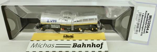Knickkesselwagen VTG NEM MU32004A Modellbahn Union N 1:160 HR6 å