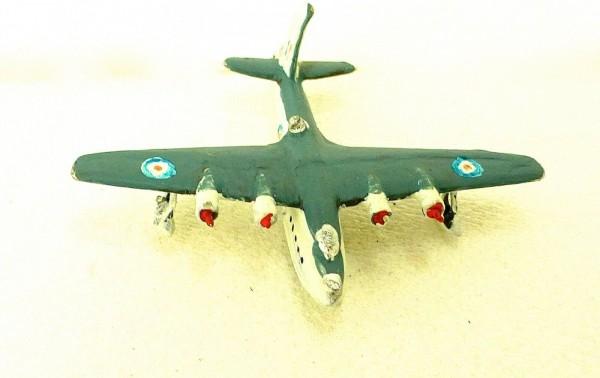NF 36 Fairey Fulmar + NF 25 Short Sunderland Schiffmod Flugzeug 1:1250 SHP18 å *
