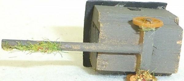 Schäferkarre Gypsi Holz Preiser 550 1:87 H0 #GD1 PR12 å