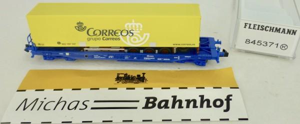 Correos Taschenwagen Post RENFE 4achs EpV Fleischmann 845371 N 1:160 HS2 µ