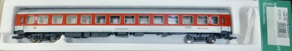 Sachsenmodelle 14678 RZ Wg Halberstadt Bimdz DBAG EpV H0 1:87 OVP KB2 å *