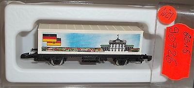 Berlin Brandenburger Tor Kolls 90726 Märklin 8615 Spur Z 1:220 1029 å