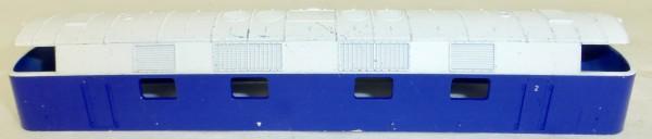 Blau Weiß farbiges Gehäuse V 180 / 118 TT 1:120 å *
