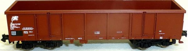 FS Offener Güterwagen Bauart Eaos EpIV Fleischmann 828333 N 1:160 OVP HQ2 µ