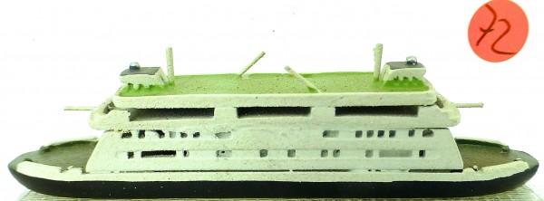 Konstanz Fähre Schiffsmodell 1:1250 SHP72 å