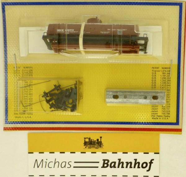 BLISTER KIT MILW 908310 Kesselwagen Kit Micro Trains 65289 OVP 1:160 å
