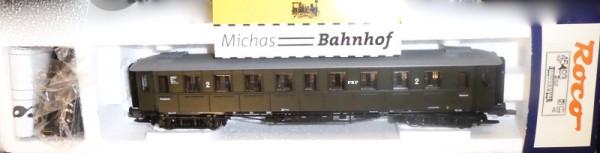 Roco 45493 Bhxz 20027 Schnellzugwagen Ep4 H0 1:87 OVP HE2 å