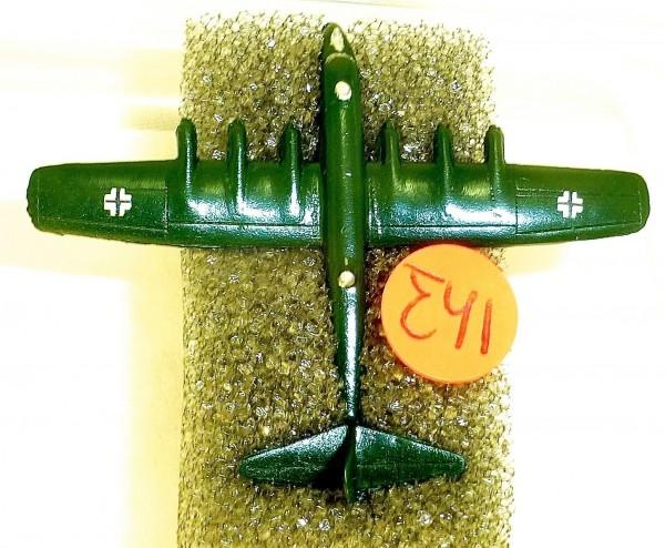 FB 58 BV222 D Flugzeug zu Schiffsmodell 1:1250 SHP∑41 å *