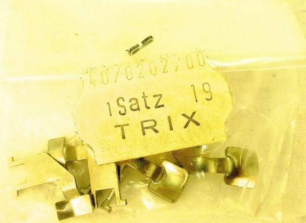 TRIX EXPRESS Schleifersatz Satz 19 H0 å *