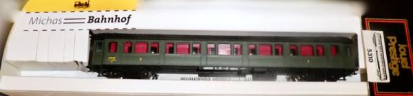 Jouef prestige 5310 SNCF A10/2 C10/2 myfi Personenwagen Ep4 H0 1:87 OVP HF3 å
