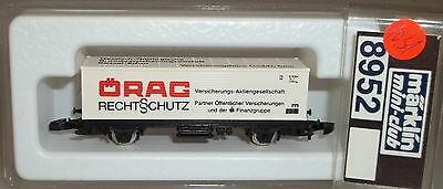 ÖRAG Rechtschutz, Märklin 8615 Spur Z 1/220 *1031*