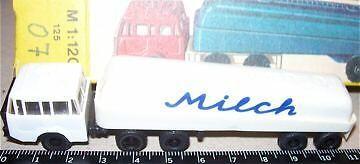 Tatra Tankwagen Milch TT 1:120 Tatra TT Milch å √ UF