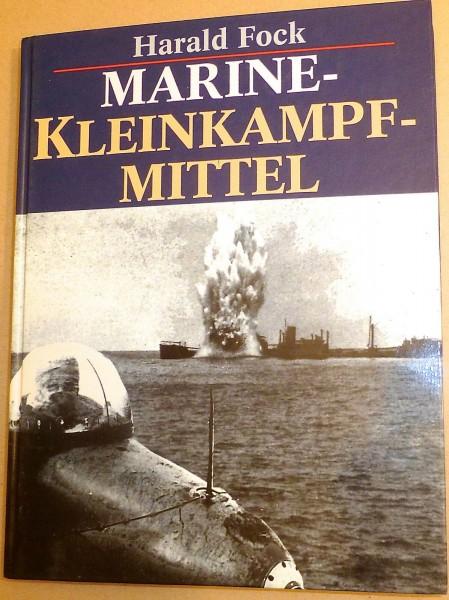 Marine Kleinkampf Mittel Harald Fock å √