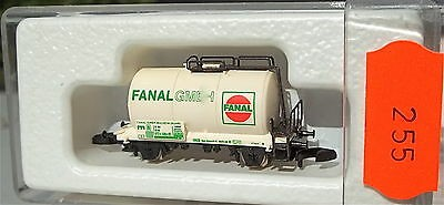 Fanal GmbH, Kesselwagen Kolls 87709 Märklin 8612 Z 1/220 *255*