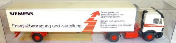 Energieübertragung und -verteilung SIEMENS Werbemodell Wiking 1/87 # å