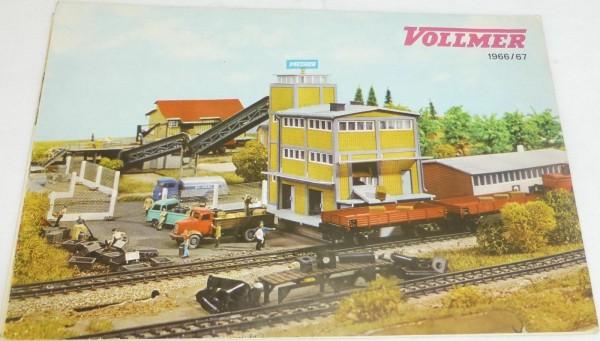 Vollmer Katalog 1966/67 å *