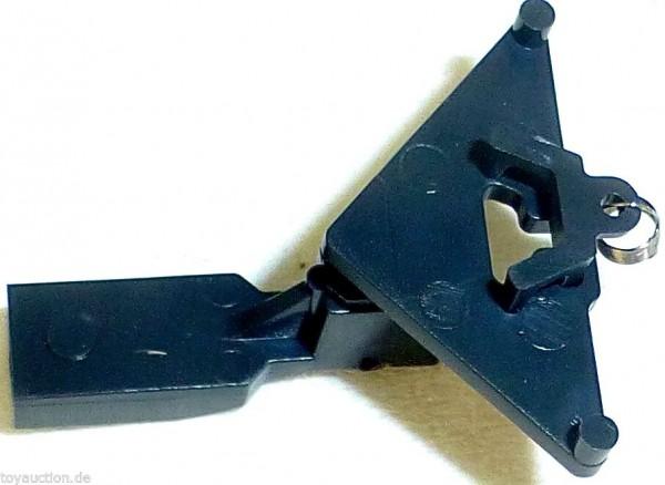 Kupplung Kupplungsaufnahme für Railjet 64012 Roco H0 1:87 µ LF2 l3O439 *
