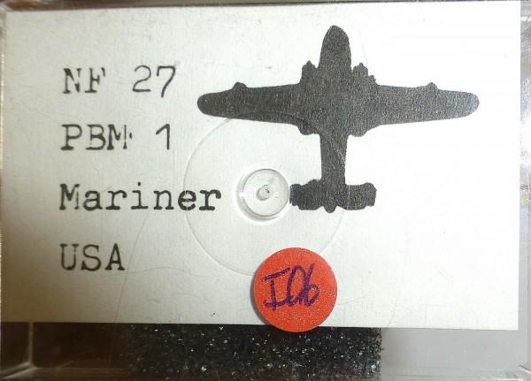 NF 27 PBM 1 Mariner USA zu Schiffsmodell 1:1250 SHPI06 å *