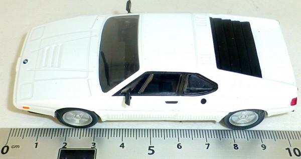 BMW 1 Series Sportwagen PKW weiß 013 NEU 1:43 µ *
