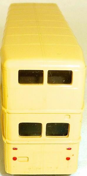 Trink Milch 66 Werbebus D2U Tür zu Wiking H0 1:87 GD4 å