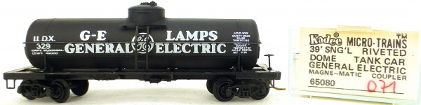 Micro Trains Line 65080 GE ILDX329 39' Single Dome Tank Car 1:160 OVP #i071 å