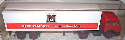 Regent Möbel WERBEMODEL WIKING 1:87 å