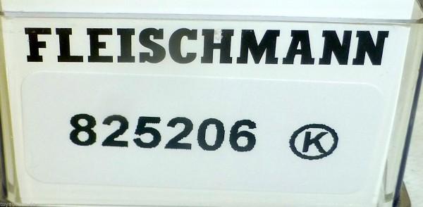 SBB Containertragwagen Sgns PLANZER EpVI Fleischmann 825206 N 1:160 OVP HQ2 µ *