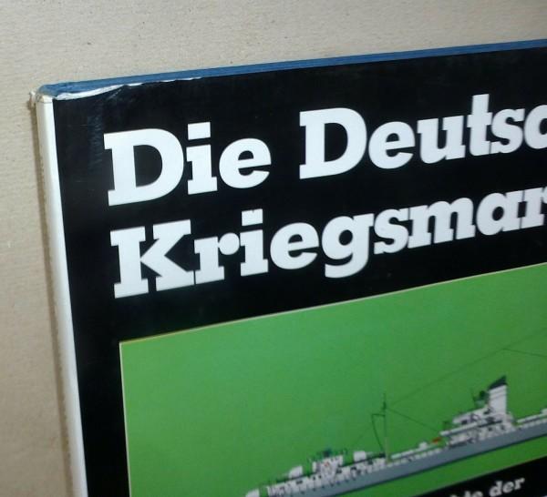 Deutsche Kriegsmarine 1935-1945 Band7 Zerstörer Torpedoboote Breyer Podzun å √