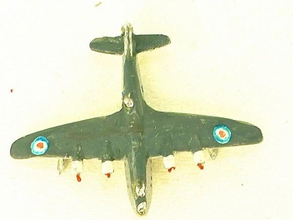 NF 25 Short Sunderland Flugzeug für Schiffmodell 1:1250 SHP21 å *