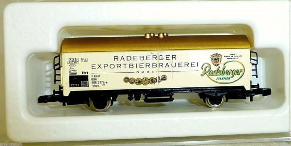 Radeberger Exportbierbrauerei GmbH Märklin Spur Z 1:220 *1058* å