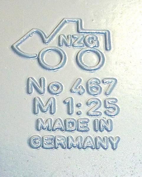 MX 15-3 STILL Gabelstapler optispeed NZG 467 OVP 1:25 NEU å UR1*