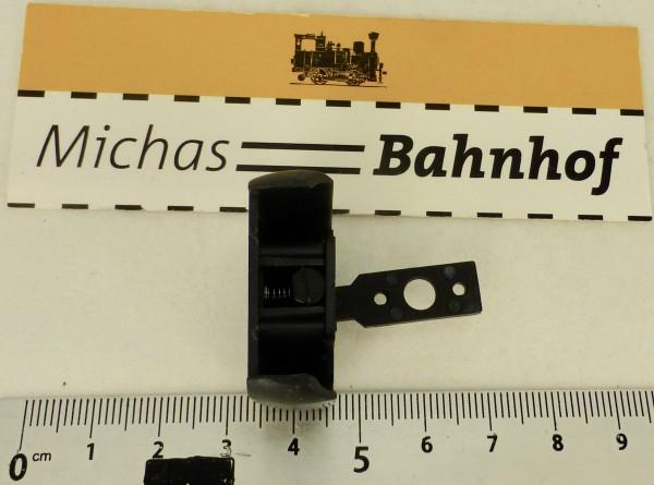 TEE Schwenkbalg komplett Roco 4183SA17 H0 1:87 LF2 å