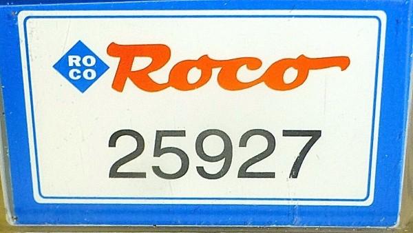 Niederbordwagen 4711 Echt Kölnisch Wasser beladen Roco 25927 N 1:160 OVP #E µ *